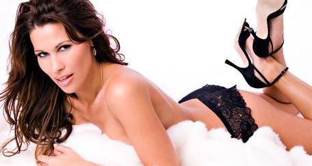 Karen angle hot nude