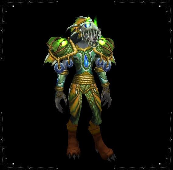 World Of Saz The Rack Tier 11 Rogue Hunter