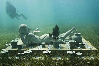 Museum Bawah Laut 2011