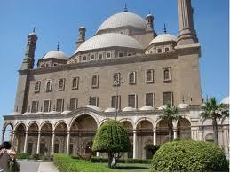 Masjid Muhammad Ali Pasha, Kairo, Mesir