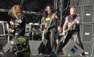 Slayerlive 10 Band Metal Yang Paling Berpengaruh di Dunia