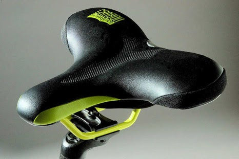 The Most Comfortable Bike Saddle In The World Easy To Share