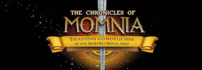 Chronicles of Momnia