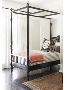 Lush Bella My Picks For Canopy Beds