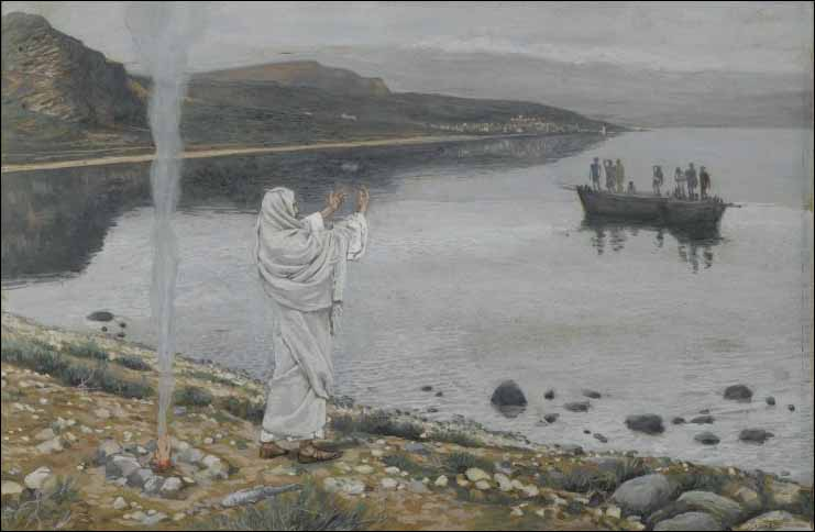 tissot-christ-appears-on-the-shore-of-la