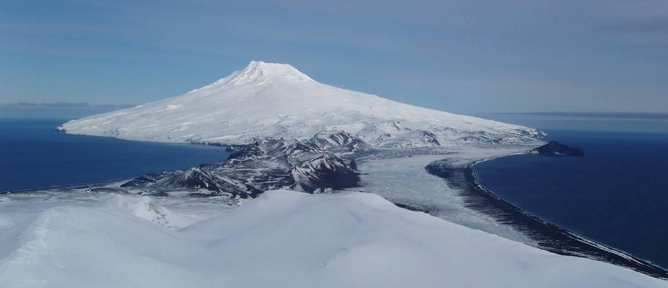 Landscape Glacier Norway