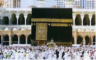 Saudi Jajaki Kemungkinan Muslimah Bisa Berhaji dan Umrah Tanpa Didampingi Mahram