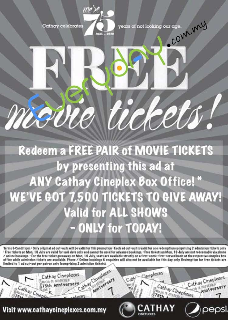 Get $1 Digital Movie Rental At rythloarubbpo.ml DJY. Show Code. CODE. 0 People Used Today. Buy 1 Get 1 Free Movie Ticket. Show Code. CODE. 0 People Used Today. Enjoy Free Gift More. Be budget savvy with this great offer from rythloarubbpo.ml! Quality goods at top notch prices.3/5(2).