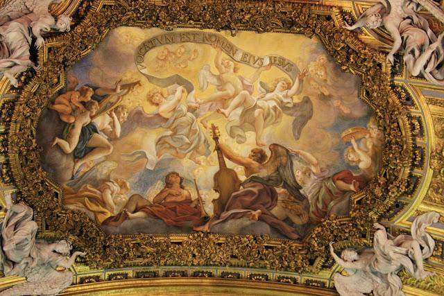 Roteiro para visitar as mais belas e magníficas IGREJAS DE ROMA | Itália