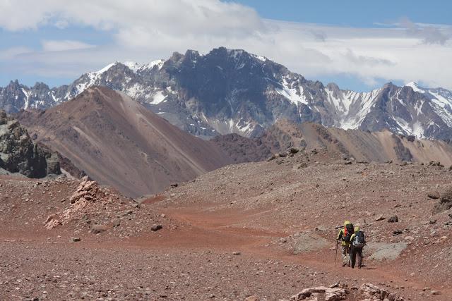 TREKKING NO ACONCÁGUA - Os melhores trilhos para explorar o Parque Provincial do Aconcágua | Argentina