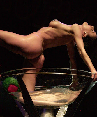 Improbable. Sf erotic exotic ball nude people right! seems