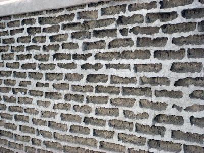 judd marfa stone walls