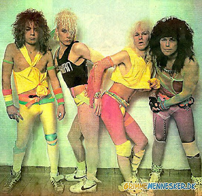 Weekend chuckles: 80s glam metal pics | Page 2 | The Gear Page