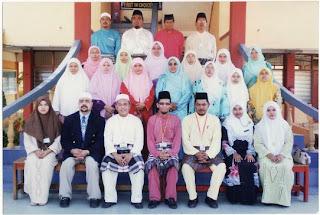 Sekolah Menengah Agama Dato Haji Tan Ahmad Perokok Z