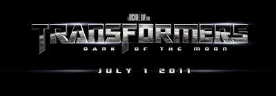 Transformers 3 Dark of The Moon Film