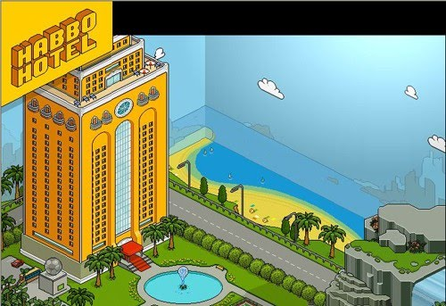 Habbo Hotel 2