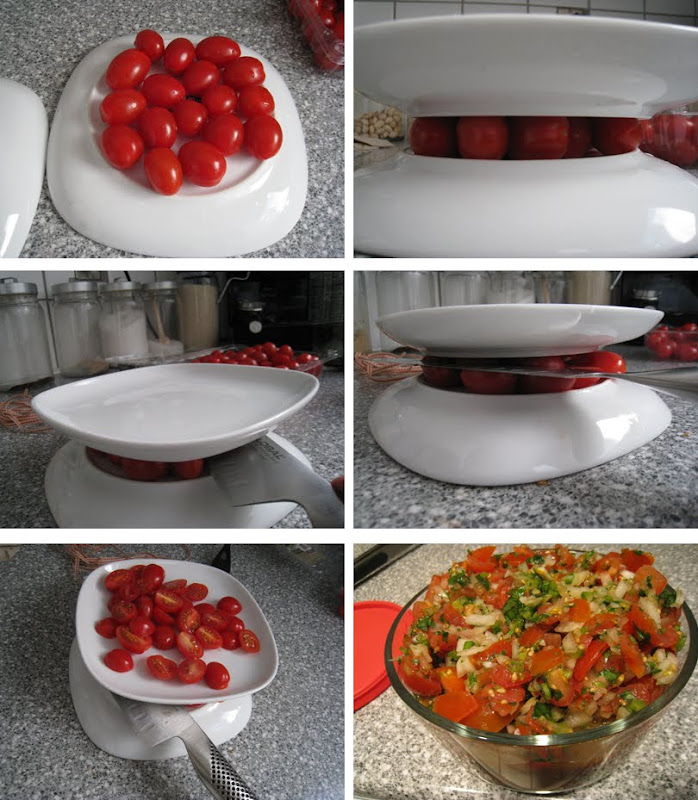 VANCOUVER SLOP: CUTTING GRAPE TOMATOES - An Almost Daily ...