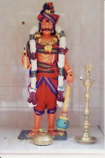 Thulasi Madham