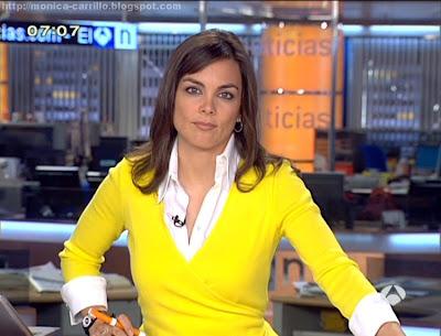 monica carrillo de amarillo