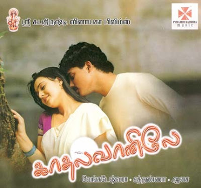 Kadhal Vaanile 2008 Tamil Movie Watch Online
