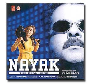 Nayak the real hero 2001 hindi movie download movies full cast and