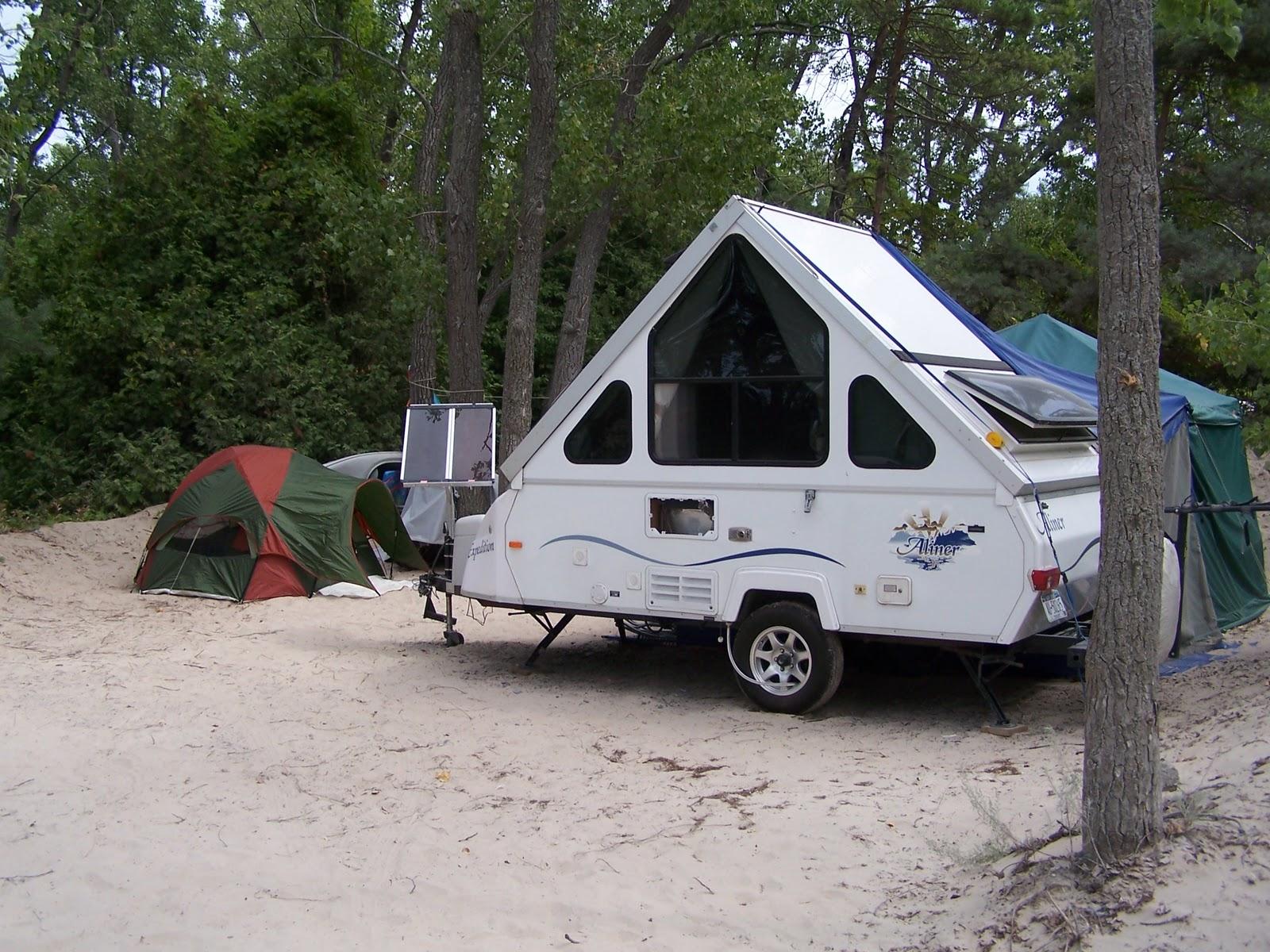 North Carolina deals craigslist camper