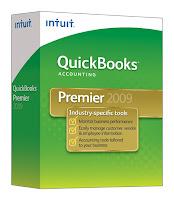 QuickBooks Premier Box