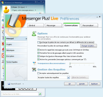 jnrzloader windows live messenger