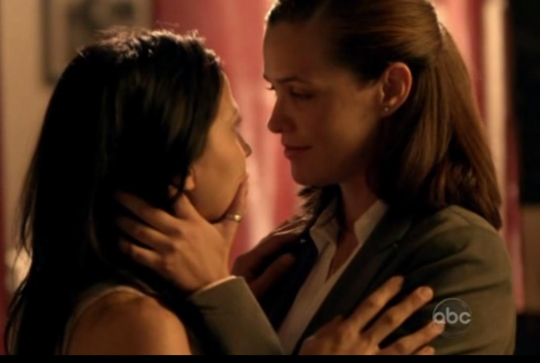 Lesbian Tv Show 120