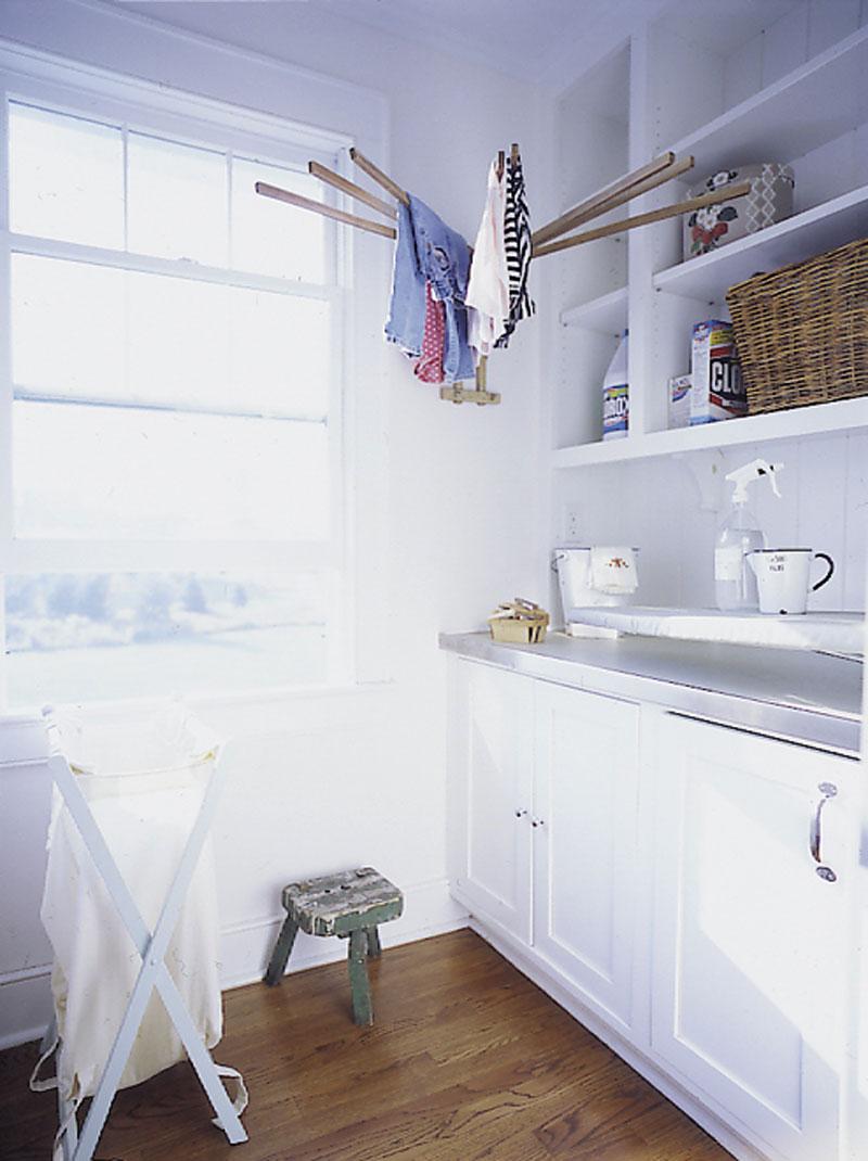 Frame Fanatic Motivational Monday Laundry Rooms