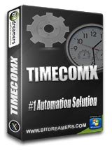 Como automatizar tareas en Windows | TimeComX