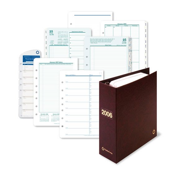 Franklin Covey: 35601 Classic Planner Refill