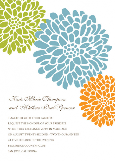 Surprise Invitation Cards with best invitation template