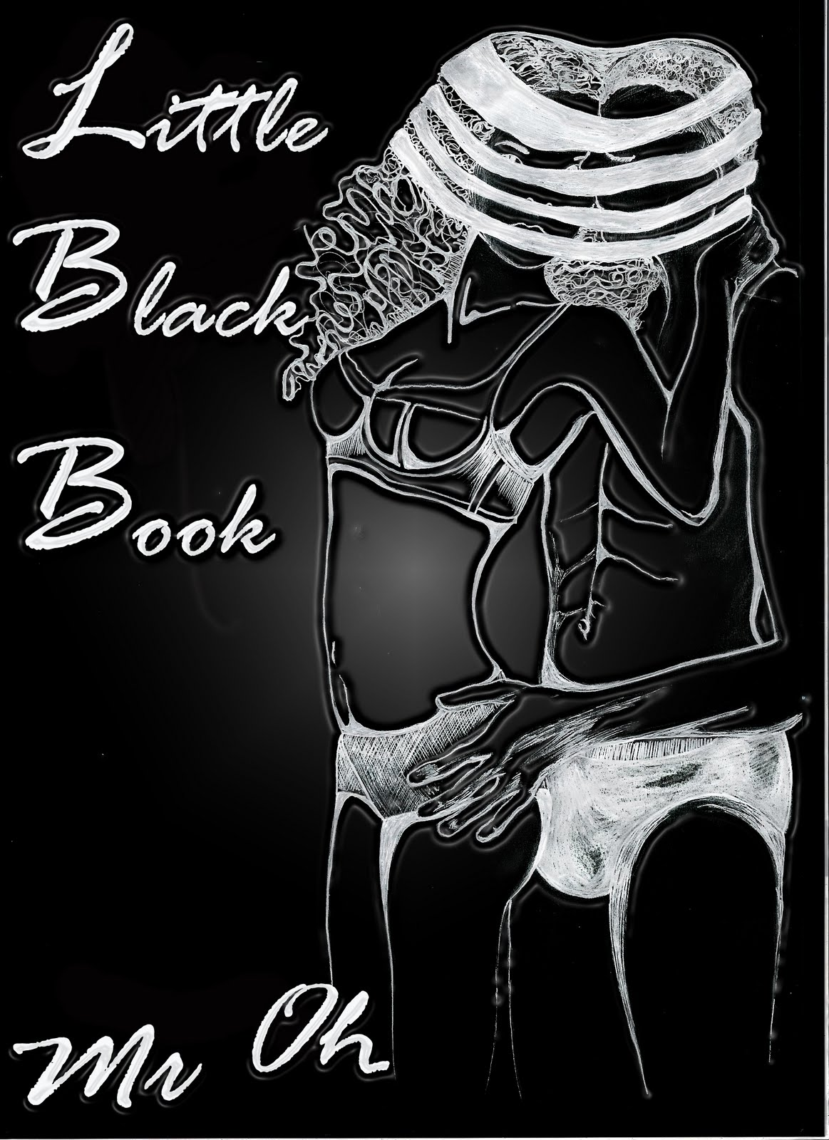 Little Black Book Mr Oh