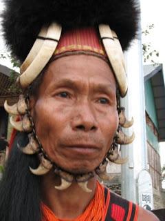 Nagaland: Naked Warriors & Beauty Contest on the India-Myanmar Border