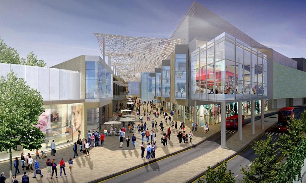 Centri commerciali, negozi e supermercati aperti il primo ...