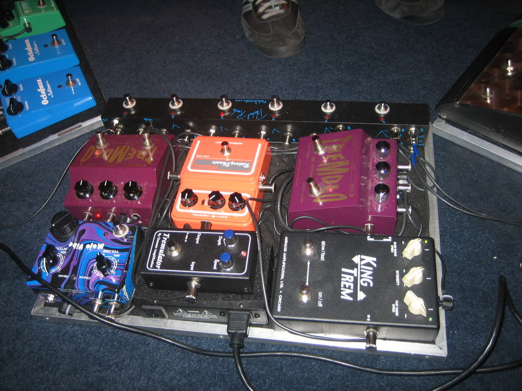Oz Noy Gear