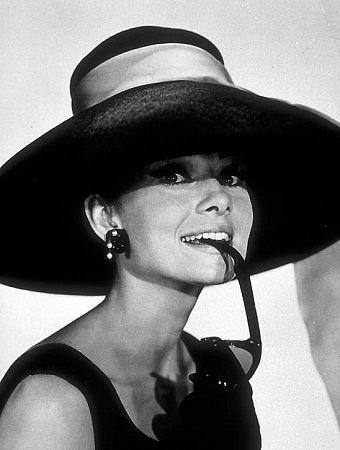 Style According To Me Icon Audrey Hepburn
