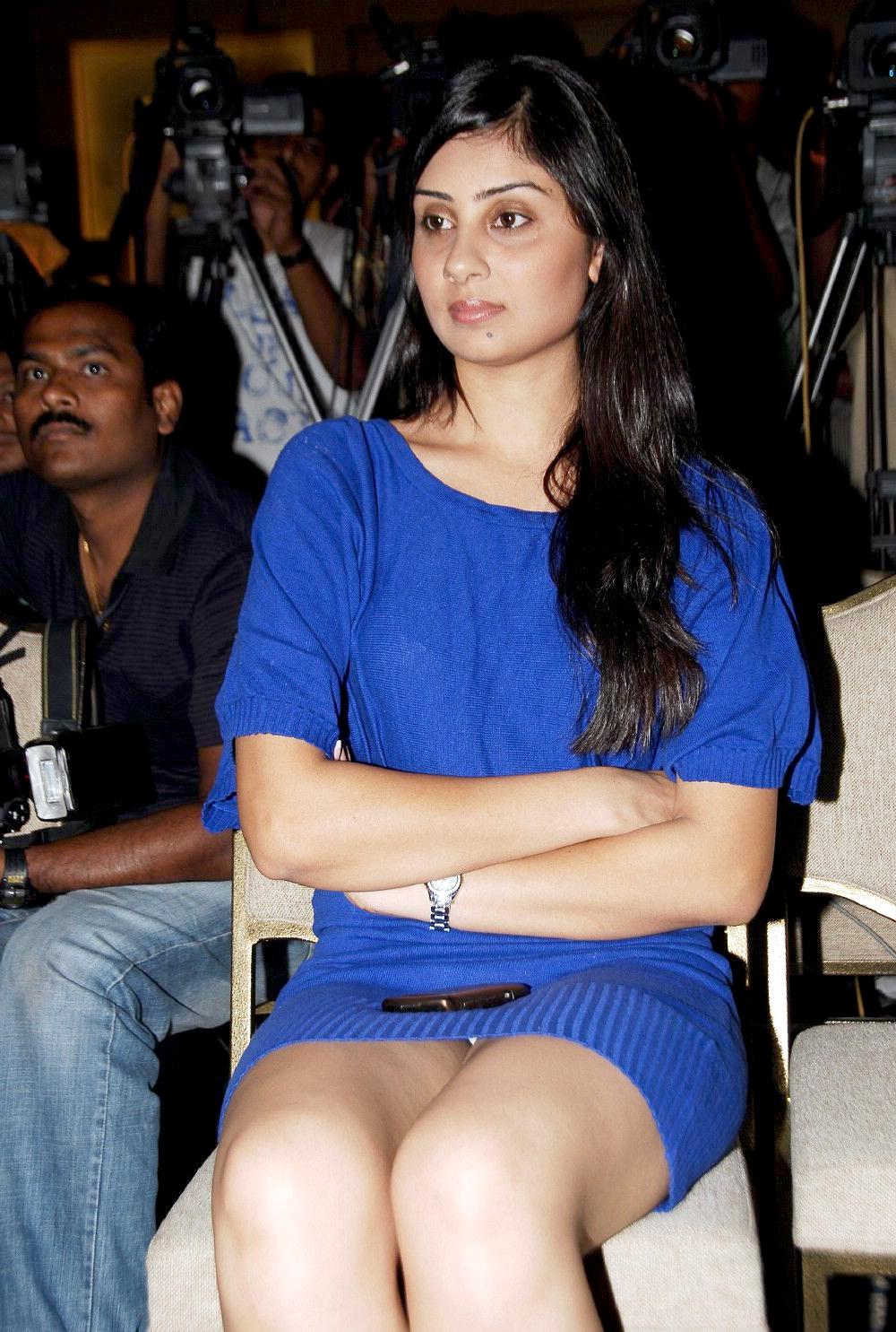 Rkee 4 Media Bhanu Sri Mehra Up Skirt Photo Gallery -4583