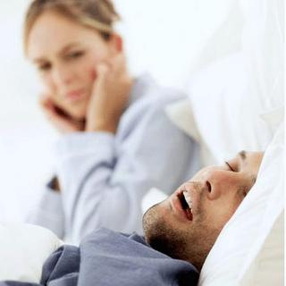 masalah tidur berdengkur