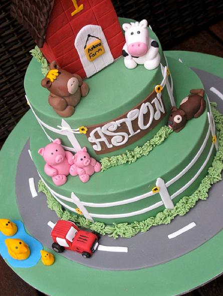 Merryday Cake Decorating
