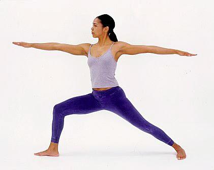 i am a yoga kaki day 11 challenge  standing poses