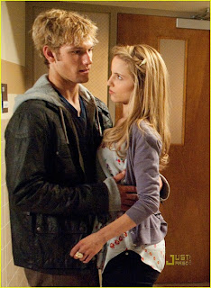 The Lorien Six: Alex Pettyfer Wanted Dianna Agron to Play ... I Am Number Four Movie Sarah