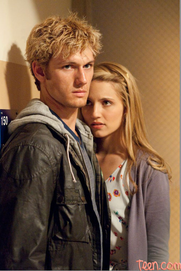 The Lorien Six: HOT New Photos of Alex Pettyfer from I Am ... I Am Number Four Movie Sarah