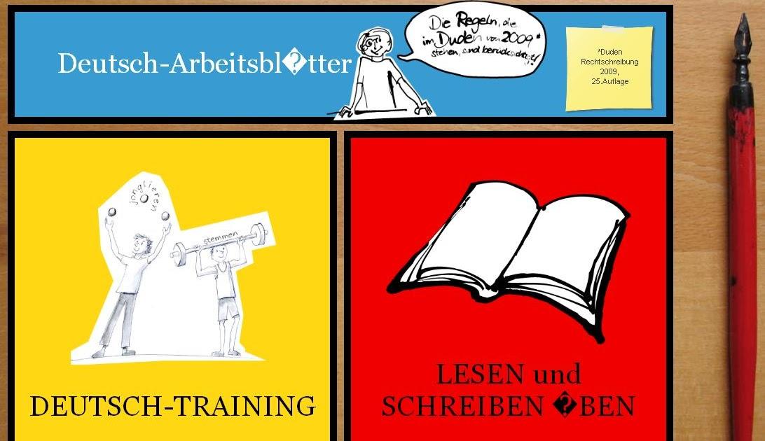 rechtschreibung duden deutsch