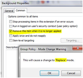 Stepney Marsh Systems - IT Consultants: Group Policy