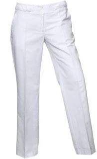 5f570f755 La Stylista: Azul y blanco para las más gorditas!