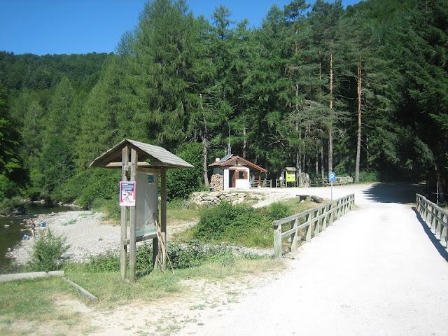 Casas Selva Irati