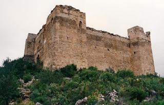 Castell de Forna
