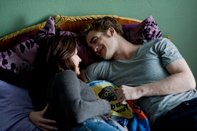 Twilight Eclipse movie - Bedroom Scene